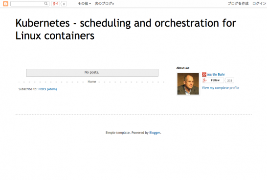 Kubernetes_scheduling_and_orchestration_for_Linux_containers